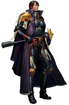 warhammer 40k carapace armor - Google Search