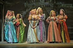 Ever After the Musical Brings 90s Nostalgia to the Stage | Vanity Fair