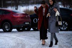 Le 21ème / Gine Margrethe + Darja Barannik | Oslo  // #Fashion, #FashionBlog, #FashionBlogger, #Ootd, #OutfitOfTheDay, #StreetStyle, #Style