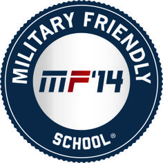 UA Executive MBA Named to 2014 Military Friendly Schools List | UA Culverhouse College of Commerce Executive MBA