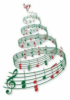 Árbol Navidad musical