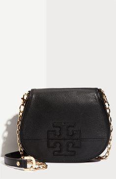 Tory Burch 'Mini' Logo Shoulder Bag | Nordstrom