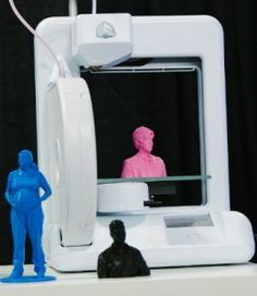 3D Printing for Consumers