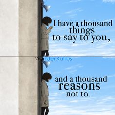 Anime : Anthem of the Heart •Wander.Kairos• //the feels