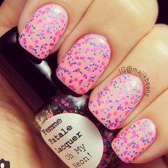 Cute color combo