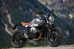 Review: The new BMW R nineT Scrambler. Is BMW's latest 'heritage' bike up to scratch, or a simple cost-cutting exercise? After two days riding the machine in the mountains of Bavaria, we've got the answers.