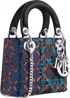 Dior Handbags Collection