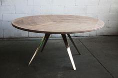 SPARGERE table - Barbera design Australia