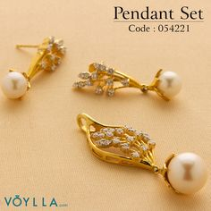 All the world's a stage! And the drama begins with #jewelry! Product Code :	054221 #voylla #alwaysbeautiful