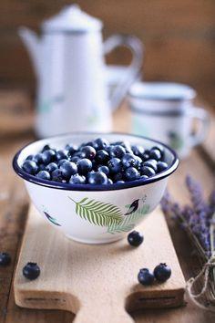 Emalco Enamelware Spring enamel bowl