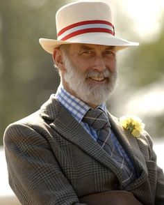 ♔ Prince Michael of Kent