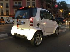 A big city someone to change their rules deserves. #fortwo450