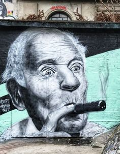 756f09043 Urban Painting, Spray Painting, Pavement Art, Best Street Art, First Art,
