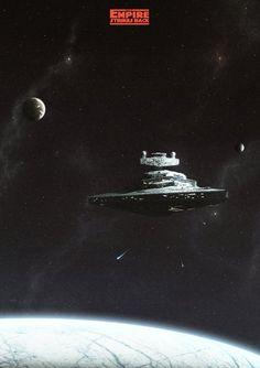 Colin Morella - Star Wars Empire Strikes Back