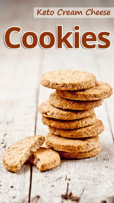 Recommended Tips:Keto Cream Cheese Cookies - Recommended Tips #cinnamoncookies