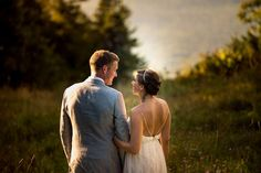 Gorgeous Mountain Wedding Photos - Catskills Hunter Mountain Bohemian Wedding - Custom by Nicole Photography