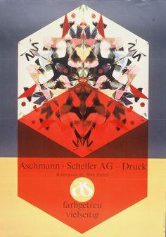 Aschmann + Scheller – Roberto Lauro, 1965