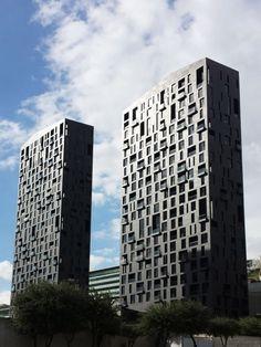 Magma Towers, Nuevo Leon, MEXICO