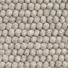 HAY - Peas Rug - Soft Grey