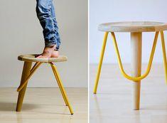 Modern furniture by Trine Kjaer Design Studio | Plastolux
