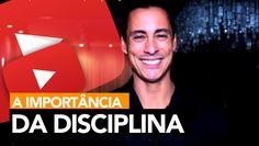 80 - A Importância da Disciplina │ Rodrigo Cardoso