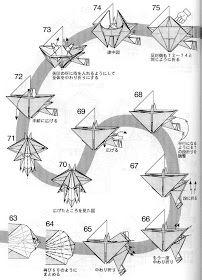 PAPIROFLEXIA PARA TOD@S: TUOJIANGOSAURUS Diy And Crafts, Dinosaurs, Paper, Origami Diagrams