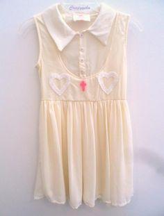 Hearst & Cross Dress