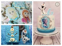 #Frozen Party Decoration Ideas We invite you to VOTE and support our local party vendors. The winner will be FEATURED on YourThemeParty HOME PAGE. Have Fun and Good Luck! Ends: Saturday 16th, 2015 at 12:00 am. http://www.yourthemeparty.com/#!frozen-time/co1j