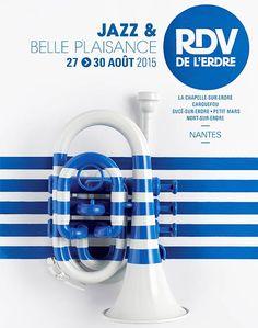 Nantes - Festival les RDV de l'Erdre - Le dernier week-end d'août, vivez au rythme du Jazz et de la belle plaisance à l'occasion des Rendez-vous de l'Erdre. Cet événement culturel se déroule au fil de l'Erdre dans une ambiance conviviale. Les amateurs et les passionnés de Jazz ainsi que de plaisance se croiseront avec plaisir. #Nantes #Jazz #Erdre #festival #RDV #sortie #famille