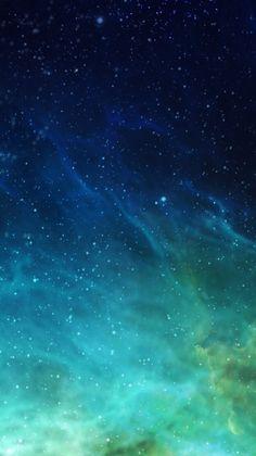 Space-Galaxy-Nebula-Stars-iPhone-Wallpaper