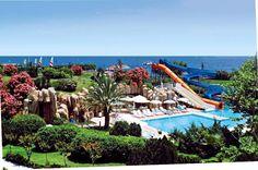 Hotel Queens Park Le Jardin 4* Kemer, promo Voyage pas cher Turquie Go Voyages au Queens Park Le Jardin prix promo séjour Go Voyage à partir...