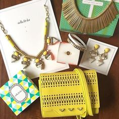 Spring Preview Collection 2016 | Shop Stella & Dot | www.stelladot.com/jessicanbrzys