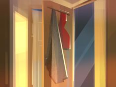 Morning Light, My House, Curtains, Winter, Artwork, Room, Home Decor, Winter Time, Bedroom