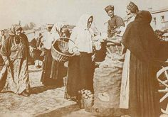 How Ukrainian women looked 100 years ago (rare photos)