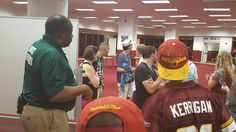 Redskins Stadium, Hats, How To Make, Hat, Caps Hats