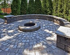 Brick Landscaping Free Ideas Design, Pictures, Remodel, Decor and Ideas - page 25