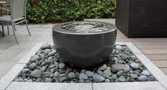 waterbowl fontein