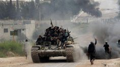 Are there any 'moderate' rebel groups left in Syria? http://f24.my/1B8ygzj