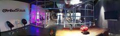 My company Ortus Fitness