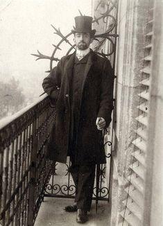 Gentleman, 1902.