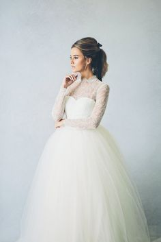 Elizabeth Stuart 2016 Collection - Nu Bride