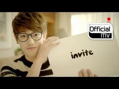 Eric Nam(에릭남) _ Heaven's Door(천국의 문) MV - ....this is what I'm listening to today....he's got a great voice and is so adorable!