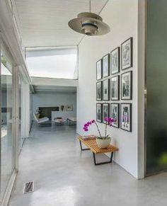architect Carl Maston thies residence in studio city