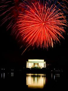 Independence Day in Washington