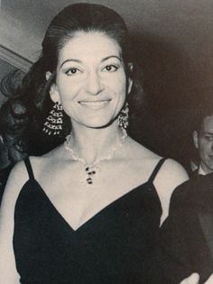 Maria Callas La Divina