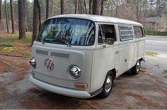Volkswagen Camper 1960