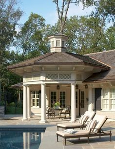 Porch Pool House Designs Html on pool house cabana designs, patio covered porch designs, pool house bathroom designs, pool house kitchen designs,