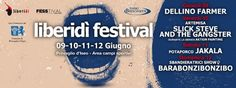 Liberidì Festival a Provaglio d'Iseo http://www.panesalamina.com/2016/48083-liberidi-festival-a-provaglio-diseo.html