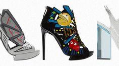 #Nicholas #Kirkwood #10years #shoes