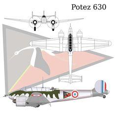 Potez 639